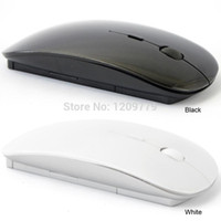 Wholesale Digital G wireless mouse and mice M working distance super slim mouse For computer PC Laptop F1099 W0