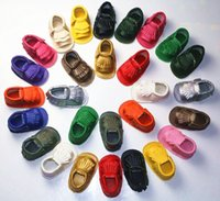 bebe factory - factory pairs Summer fashion New kids PU Leather Baby Moccasins soft sole girls bebe infant toddler shoes M