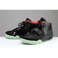 Cheap 2015 free shipping Air yeezy 2 retro kanye west South Beach Skateboarding sneaker atheltic basketball Famous trainers shoes