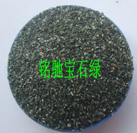 Wholesale Epoxy floor sand resin flooring sand color sand cement road with colorful stones