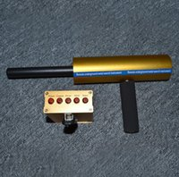 Wholesale Big Seller AKS Gold Detector Diamond Detecting Machine Metal Detector Machinery