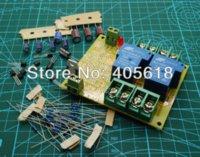 amp power boards - 30A Power Amp Amplifier Speaker protection board DIY Kit including Amplifier Cheap Amplifier