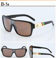 Wholesale 20pcs NES The latest sports sunglasses DRAGON fashion and colorful sunglasses sell like hot cakes china post send free