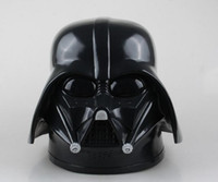 Wholesale 10pcs Star Wars Cosplay Mask Helmet Stormtrooper Darth Vader Ant Man Resin Helmet Action Figure Collectible Model Toy