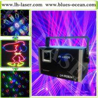 laser show equipment - Fireworks laser projector RGB rgb w rgb full color laser light sd fireworks dj equipment for Christmas laser show