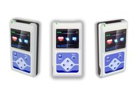Wholesale Hot Sale TLC5000 Hours Channel Holter ECG Holter with LCD Display ECG Monitoring System