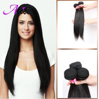 alice products - Alice Queen Hair Products Brazilian Virgin Hair Straight A Unprocessed Malaysian Straight Hair Bundles Hot Human Hair g