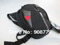 Wholesale Black Drop Leg Motorcycle Cycling Fanny Pack Waist Belt Bag SH DA01 M4280 bag wii motorcycle luggage bag