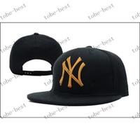 Wholesale new york yankees baseball caps major league baseball caps new design caps summer snapbacks hats hip hop snapbacks all teams caps