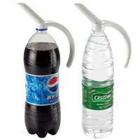 Wholesale Convenient Plastic Bottled Water Handle Bottled Beverage Handle Glassware Accessories Kitchen Tools