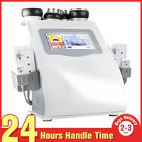 Cheap CE Fat Loss Salon Machine Best 110v and 220v  RF Cavitation Machine