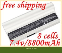 eee pc 1000h - Special Price New cells laptop battery For Asus Eee PC H HA AL23 AL22 AP23