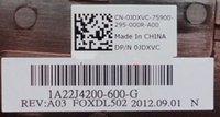 Wholesale Latitude E5520 Single Pointing rest Touchpad JDXVC