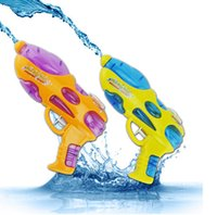 kid swimming pool - Water guns Children s Toys Spray Gun Color Mixing Kids Water Gun For Summer Swimming Pool Beach The Long range Air Pressure Water Gun Paddle