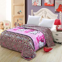 Wholesale Very healthy and comfortable quilt cotton fabric Summer home textiles XBG01 model