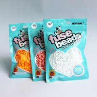 perler beads - Bady Kids bags S mm bag fused beads for hama perler beads for great kids Funny intellective craft free shipment