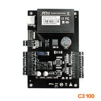 Wholesale ZKsoftware C3 Single Door Reader Professional RFID IC Access Control TCP IP