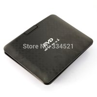 Wholesale 2 day Shipping Quality DBPOWER quot Portable DVD Player LCD Screen RMVB MP3 MP4 USB TV Car FM TXT Function MP0212