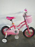 Wholesale Brand New inch kid bike children bicycle snow queen bike
