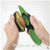 avocados fruits - 2015 High Quality In Avocado Melon Fruit Corer Seeder Remover Slicer Peeler Cutter Kitchen Tools Good Grips Fruits Cutter CCA1832