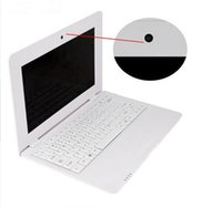 """Cheap New 2015 CHEAP arrival 10 """" Dual laptop Google Android 4.2 OS VIA 8880 computer notebook 10.1 inch Netbook 1G 8G wifi"""