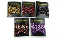 Wholesale Fashion Hair Magic Combs Hair Ornaments Colors Mixed