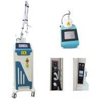 Wholesale CO2 Fractional RF Radio Frequency Laser Surgical CO2 Acne Wrinkle Removal machine
