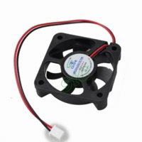 radiator fan motor - 1PCS GDT DC V mm mm P Mini Cooler Radiator Motor Fan V cooling fan