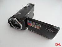 digital video camera - 50PCS HD D40 MP Image P Video X Digital Zoom HD Digital Video Camera Camcorder quot Screen Lithium Battery DV