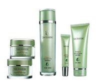 area shadow - TIENS TIME SHADOW Prime U Series Set Contains Balancing Lotion Cleanser Firming Cream for Eye Area Day Cream Night Cream z2