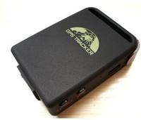 Cheap 30PCS A-class Quadband Real Time GSM GPRS Mini GPS Tracker TK102 Car Vehicle Tracker SOS Alarm System Device TK102B Full Set