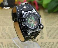 cheap digital watches - 2015 New Fashion Watches bracelets Cheap Watch for Men women boys girls Compass Wristwatches Black Chain Clock Quartz Digital