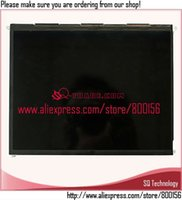 Wholesale 5pcs LCD Display Screen for iPad rd Generation by DHL EMS