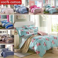 bed linen - New FREE SHIPING bedclothes bed set bed linen duvet cover pillow case bed sheet comforter bedding set king size
