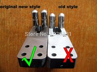 Wholesale upgrade Professional Stainless Steel Release Aid for Slingshot Catapult outdoor sport equiptment