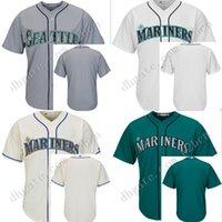 Cheap Seattle Mariners blank Jersey Best Seattle Mariners