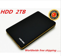 Cheap HDD 2TB Best Mobile hard disk