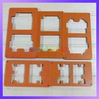 Wholesale 10PCS Screen Refurbishment Molds Mould of LCD Screen Separator Machine for iPhone Samsung i9300 i9500 N7100