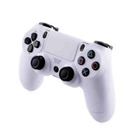 analog cordless - Wireless bluetooth Game Controller for PS4 Joystick Cordless Gaming Controllers with Analog Sticks for PC Laptop PlayStation4