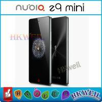 Wholesale Original ZTE Nubia Z9 Mini Octa Core Smart Phone Snapdragon Inch x1080 FHD Screen G RAM G ROM Android OTG G FDD LTE Phone