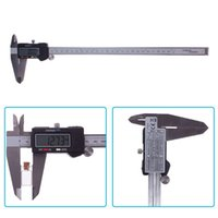 Wholesale Hot Sale MM quot Inch Electronic Digital Vernier Caliper Gauge Micrometer Ruler