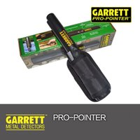 big metal detector - New Arrived big discount CSI Pinpointing Hand Held GARRETT Pro Pointer Metal Detector Pinpointer Detector