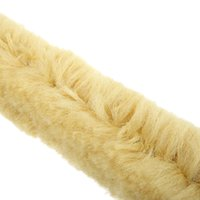 Wholesale Professional Soprano Saxophone Cleaning Brush Cleaner Pad Saver Soft Durable Sax Cleaner Accessories New Hot