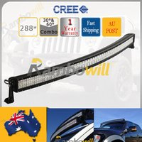 """Cheap 50"""" led light bar Best curved led light"""