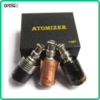 Cheap New Style Onslaught RDA Atomizer Onslaught 3 Rings set atomizers 1:1 Clone 22mm with Air Flow Adjustable high quality DHL Free