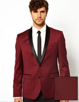 Where to Buy Mens Wine Suits Online? Where Can I Buy Mens Wine ...