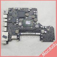 Wholesale 13 quot for Macbook Pro MC700 A1278 i5 GHz Logic Board B