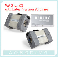 automotive relay tester - DHL MB Star C3 with All New Relays Full Set Diagnosis C3 Tester Star C3 Multiplexer Scanner Tool With Software