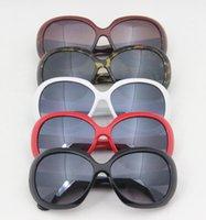 eye protection glasses - 4098 Jackie Ohh II Sunglasses Women Beach Sunglass Plastic Feminine Sun Glass UV protection