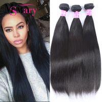 Cheap virgin hair Best Brazilian